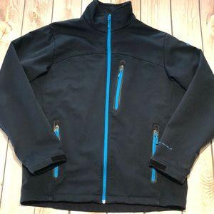 Columbia men's omni-shield soft shell jacket